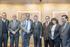 Lehendakariak Marokoko USFPren ordezkaritza bat hartu du