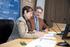 La consejera de Desarrollo Económico y Competitividad, Arantza Tapia y el presidente de ASLE, Carlos Pujana, firmarán y darán cuenta del acuerdo para la puesta en marcha del Programa LANPAR.