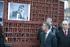 Lehendakaria Enrique Casas eta Fernando Buesaren omenez egindako ekitaldian izan da
