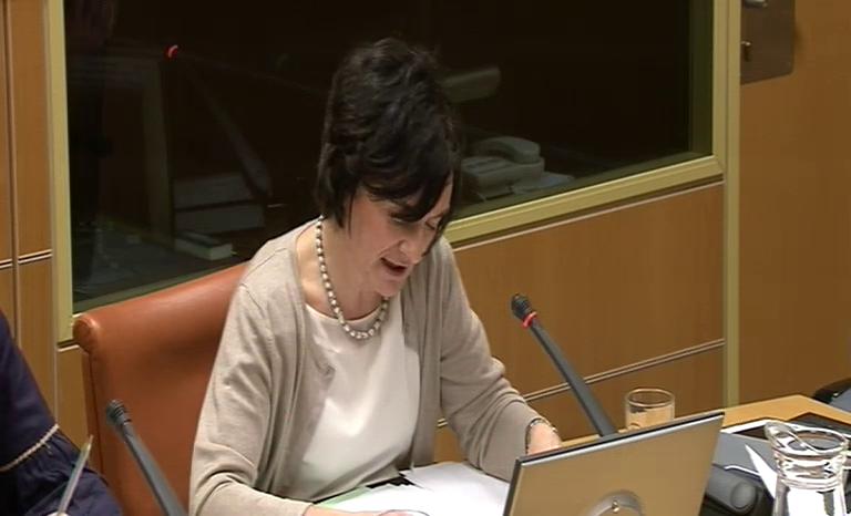 Comisión de Control de EITB (24/2/2014)