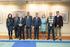 El Lehendakari recibe a responsables de la Unión de Federaciones Deportivas Vascas