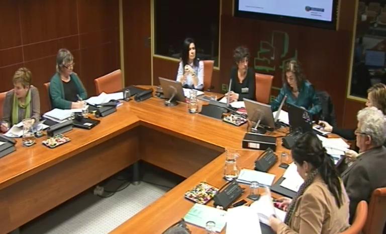 Comisión de Educación (26/2/2014) [148:13]