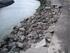 El Gobierno Vasco avanza sin pausa en la reparación de los daños de los temporales en los puertos de Bizkaia y Gipuzkoa