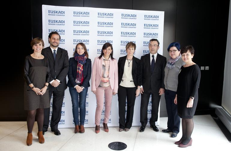 El Gobierno Vasco modificará la Ley de Turismo para que Euskadi sea un destino más competitivo capaz de generar mayor riqueza