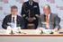 El lehendakari defiende un modelo de crecimiento y desarrollo humano en el Global Forum Spain