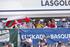 La Bandera Euskadi-Basque Country lleva la mejor imagen de la singularidad turística vasca por segundo año a Barcelona
