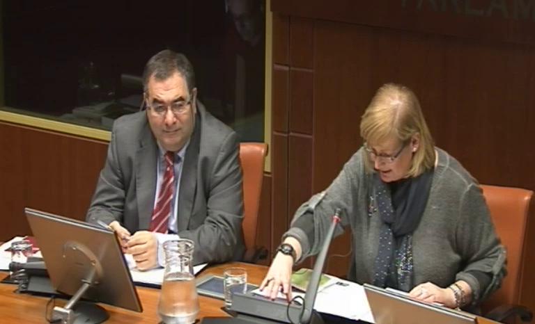 Comisión de Hacienda y Presupuestos (4/3/2014) [106:04]