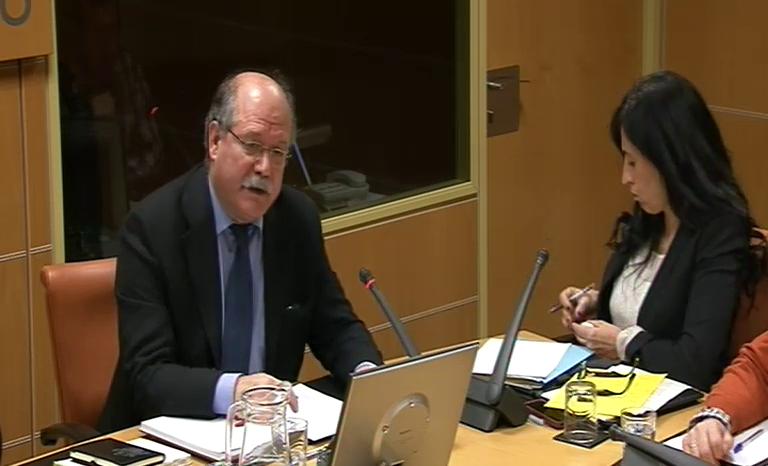 Comisión de Cultura, Euskera, Juventud y Deporte (5/3/2014) [57:29]
