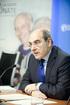 El Departamento de Salud anuncia nuevas medidas para impulsar aún más la vacunación antigripal en Euskadi