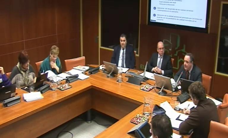 Comisión de Salud y Consumo (12/3/2014) [161:10]