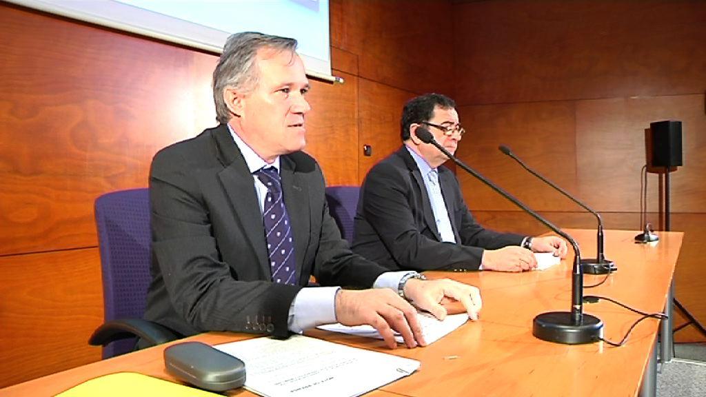 El despliegue de la teleasistencia por toda la geografía vasca se cerrará  este mismo año [12:49]