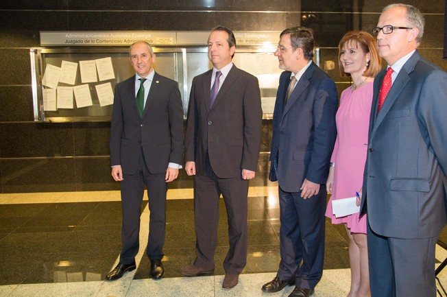 Irekia eusko jaurlaritza gobierno vasco irekia for Oficina judicial