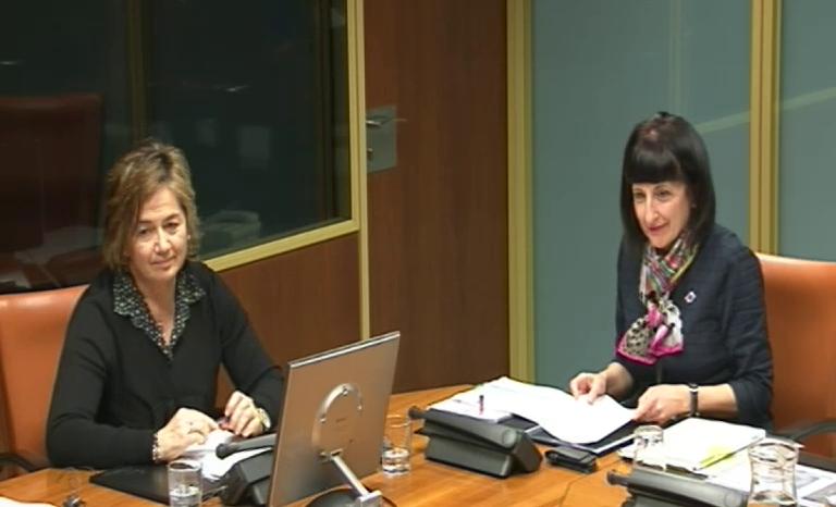 Comisión de Derechos Humanos, Igualdad y Participación Ciudadana (24/3/2014) [46:22]