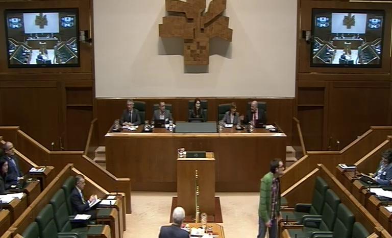 Pleno Ordinario (27/3/2014) [310:04]