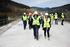 Oregik eta Vilak trenbide-azpiegiturek Europaren garapena bateratzen dutela nabarmendu dute