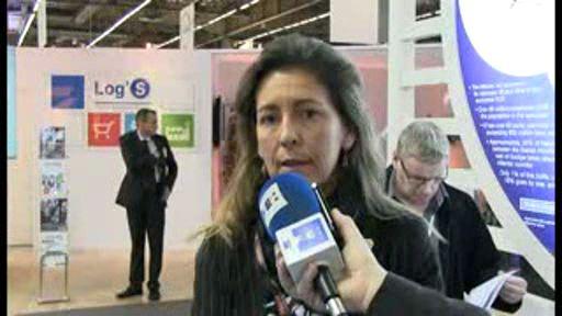 """Oregi : """"le Pays Basque exhibe à Paris sa double valeur : sa géographie et ses infrastructures logistiques"""" [3:10]"""