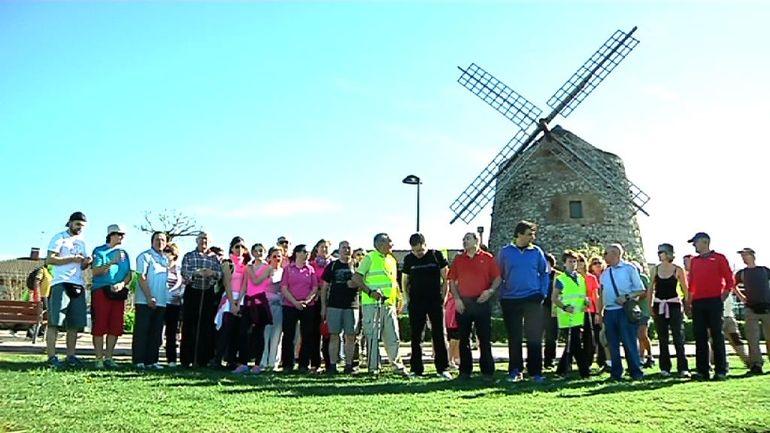 El Departamento de Salud y Osakidetza animan a la ciudadanía vasca a adquirir hábitos de vida saludables en el Día Mundial de la Actividad Física y el Deporte