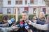 """El lehendakari asegura que su Gobierno gestionará de manera """"responsable"""" las cuentas públicas"""