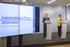El Gobierno vasco aprueba un Plan de Industrialización para fortalecer la competitividad de la empresa basada en una industria avanzada