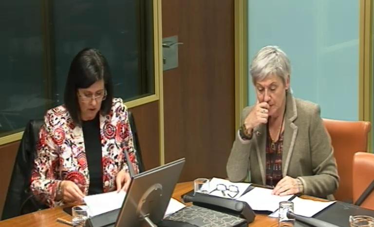 Comisión de Derechos Humanos, Igualdad y Participación Ciudadana (6/5/2014) [110:29]