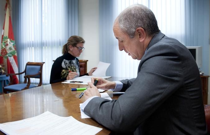 """El Gobierno Vasco aprueba el Proyecto de Ley de """"Prevención y Corrección de la Contaminación del Suelo"""""""