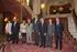 El lehendakari reafirma su compromiso con el empleo juvenil en la entrega de los premios Fundacion Novia Salcedo