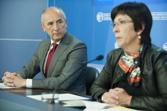 """El Gobierno vasco considera que """"Garoña ya ha cumplido su vida útil"""""""