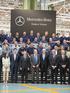 """El lehendakari preside la presentación de los nuevos modelos de Mercedes Benz """"made in Basque Country"""""""