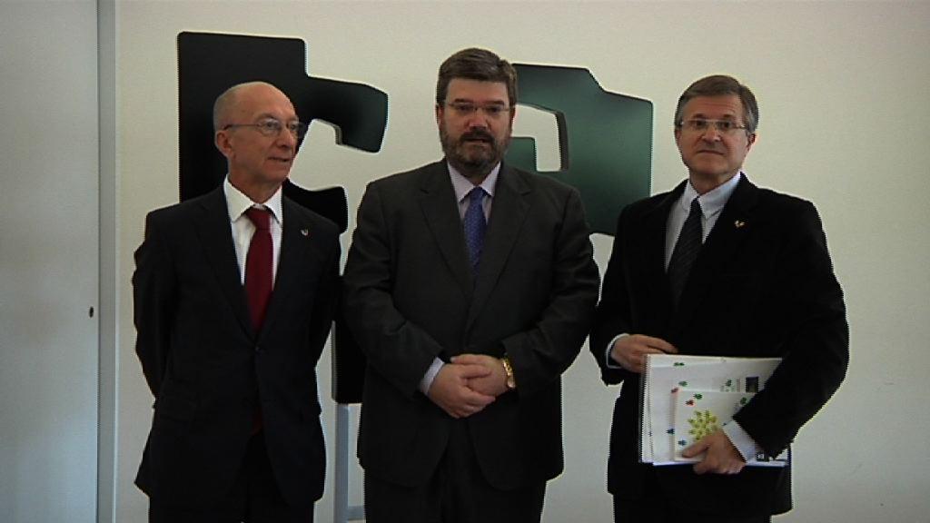 Las políticas sociales, a debate, en los cursos de verano que organiza la Universidad del País Vasco [13:43]