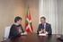 Lehendakariak Euskadiko Erretinosi Pigmentarioko Gaixoen Elkartearen arduradunak hartu ditu