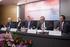 """El lehendakari propone """"una nueva orientación al diálogo social en Euskadi"""" en la Asamblea General de Erkide"""
