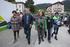 Lehendakariak lasaitasunezko mezua aldarrikatu du Euskal Eskola Publikoaren jaian