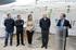 """Oregi: """"el colector Ermua-Eibar mejorará el estado ecológico del río Ego"""""""