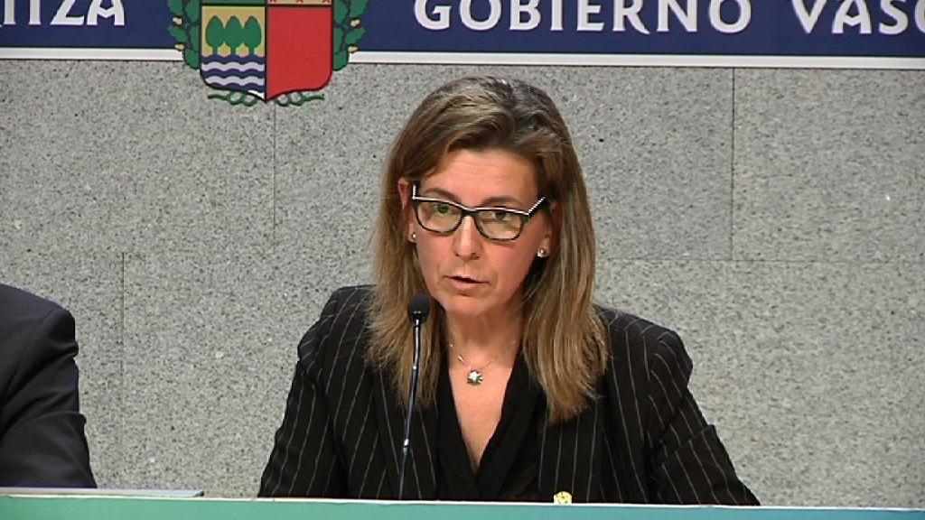 """Oregi: """"Euskadiko ingurumen-adierazleek jasangarritasunerako aurrerapauso positiboa adierazten dute """" [17:47]"""