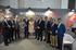 """Oregi reclama al Ministerio de Fomento """"compromiso y priorización para el transporte ferroviario y el aeropuerto de Vitoria-Foronda"""""""