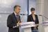 Lehendakariak eta Euskadiko Gazteriaren Kontseiluak  hitzarmena sinatu dute, bakea sendotzeko lanetan gazteen partaidetza sustatzeko