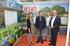 Oregi preside la apertura de la Feria de la Sostenibilidad Bioterra