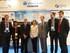 Arantza Tapia acompaña a las empresas vascas en la Feria de Energía marina en Glasgow