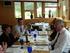 Arantza Tapia saluda a Alex Salmond en Edimburgo. Euskadi y Escocia analizan la posible colaboración en materia de energías renovables