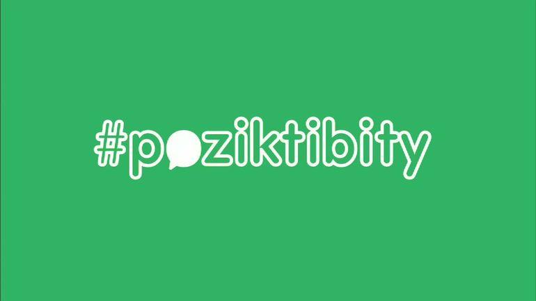 Presentación del segundo vídeo del proyecto Poziktibity