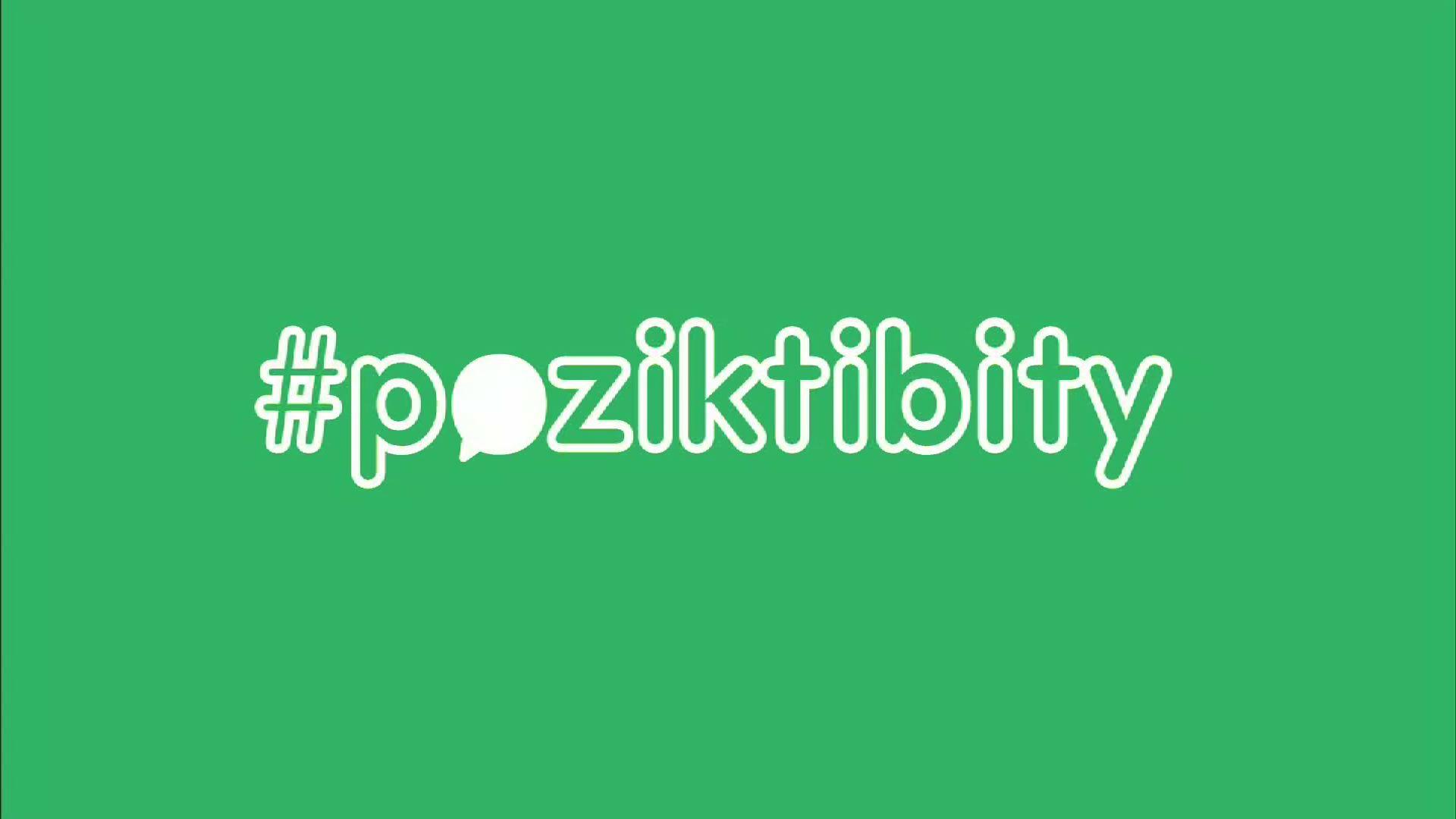 Presentación del segundo vídeo del proyecto Poziktibity [11:24]