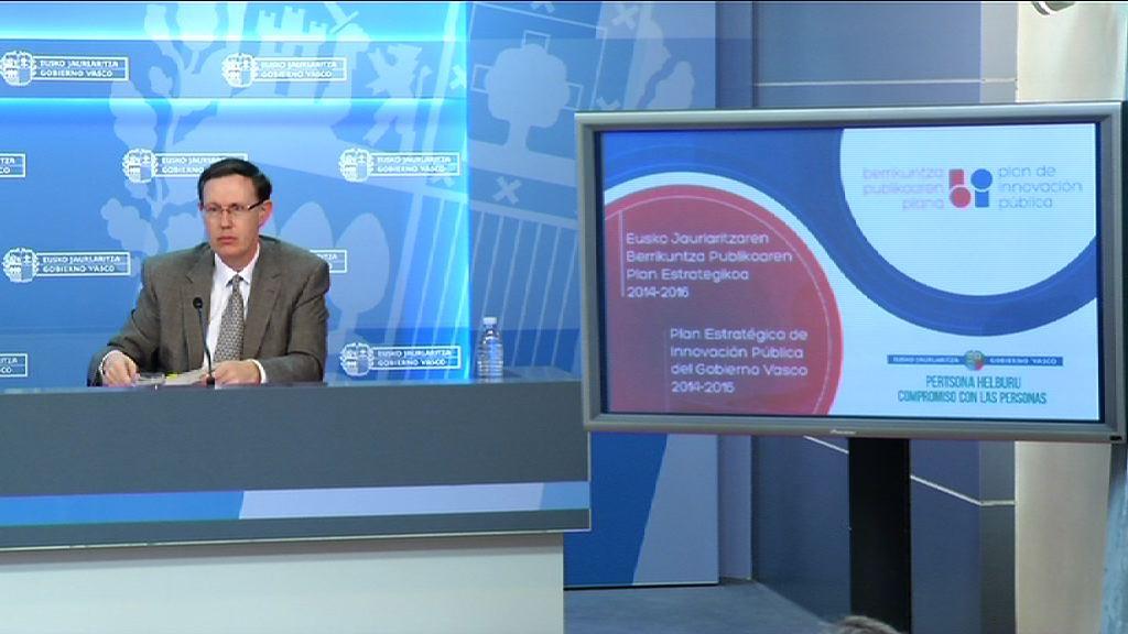 El Gobierno Vasco pide al Central que retire el recurso contra el decreto de víctimas de abusos policiales [78:45]