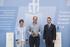 Victor Badiola, Tomás Larrañaga, Maje Gorritxu y Artzain Gazta, premios Gonzalo Nardiz 2014