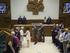 El lehendakari inaugura la jornada conmemorativa del XXV Aniversario del Ararteko