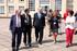 Los Gobiernos de Euskadi y Navarra firman un acuerdo para incrementar la coordinación entre la Ertzaintza y la Policía Foral