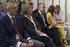 El Lehendakari asiste al homenaje a Enrique Casas