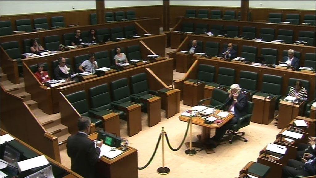 Pleno de Control (27/6/2014) [145:43]