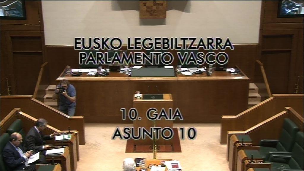 Galdera, Nerea Llanos, Talde Popularra, declaraciones nuevo estatus [8:47]