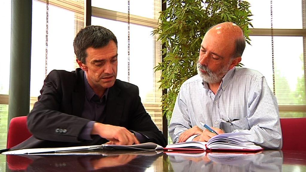 El Gobierno Vasco remite al Parlamento Vasco la propuesta del Proyecto de Investigación de la Tortura en Euskadi entre 1960-2010 [2:58]