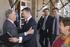 Lehendakari afirma que necesitamos compartir un espacio de encuentro social para la consolidación de la paz